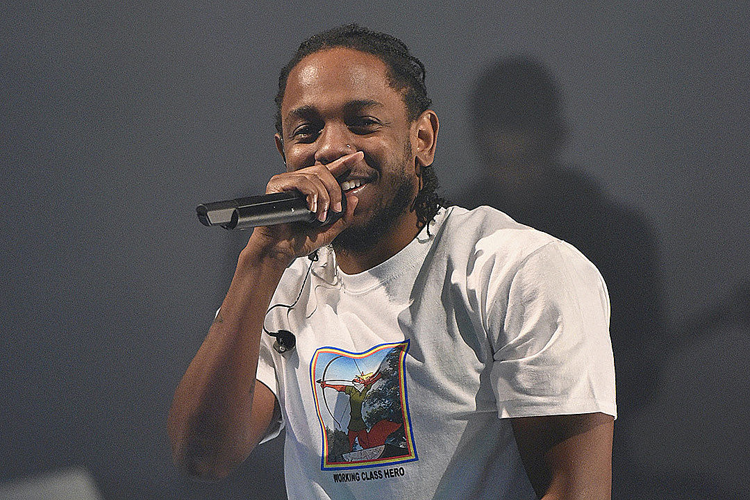 Kendrick Lamar Explains Why It Takes So Long to Drop Albums