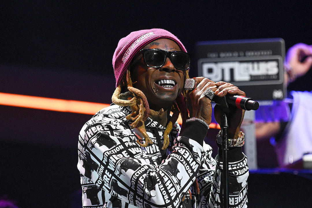 Lil Wayne Announces No Ceilings 3 Dropping This Week