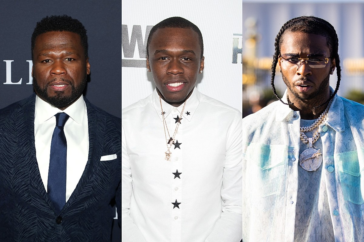 50 Cent Videos