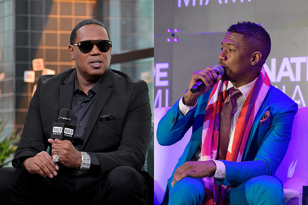 Master P Doesn T Think Nick Cannon Should Have Apologized Xxl