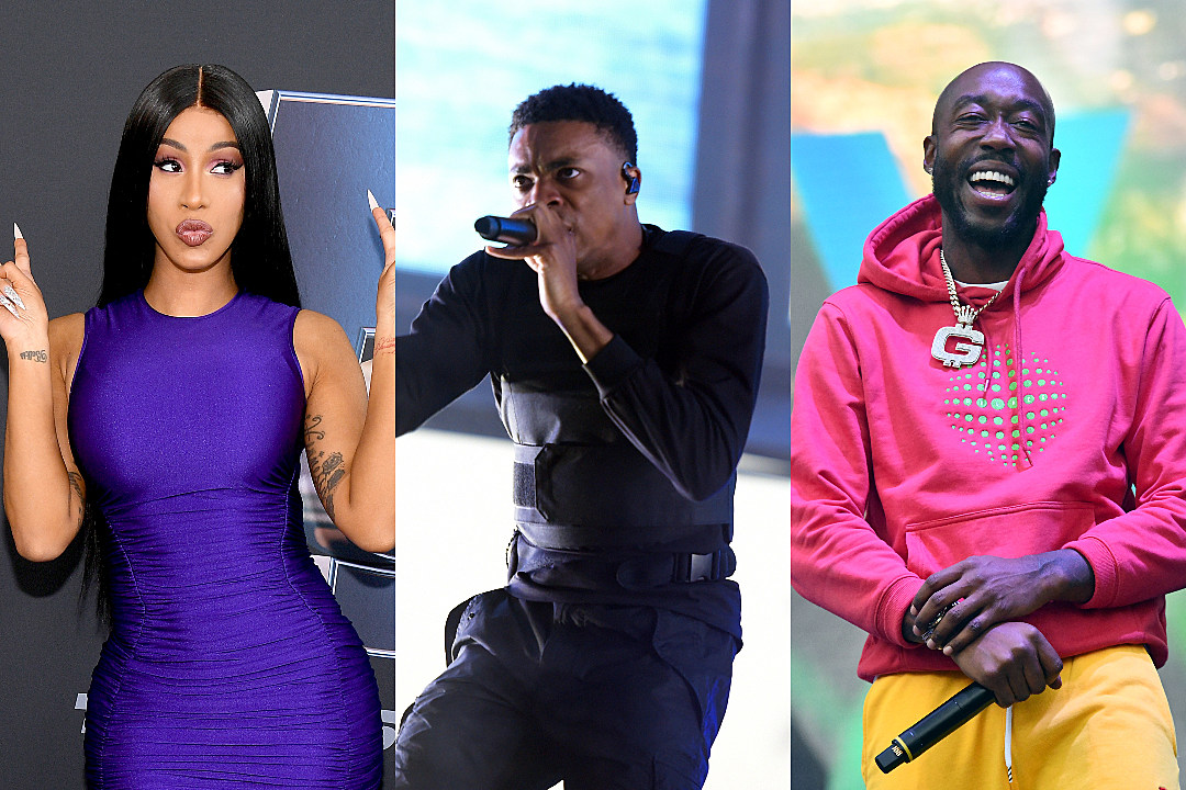 Funniest Rappers Guaranteed to Make You Laugh
