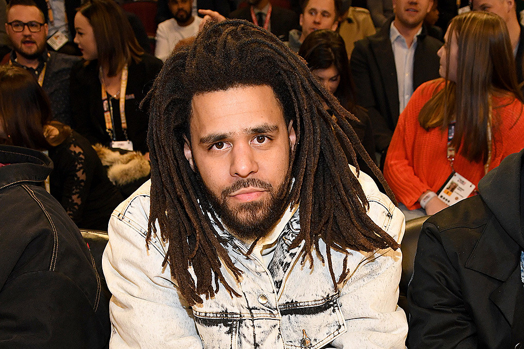 J. Cole Raps Controversial Bill Cosby Lyric in New Freestyle