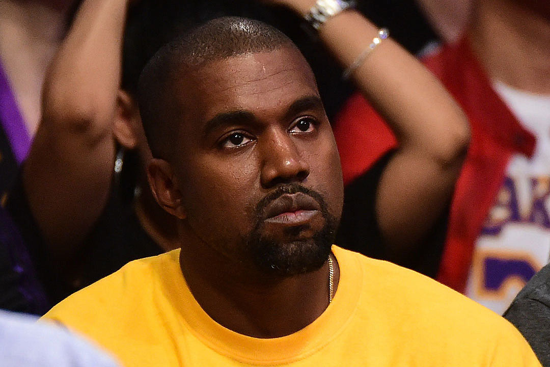 Kanye West's Yeezy Brand Sues Former Intern for $500,000 - Report