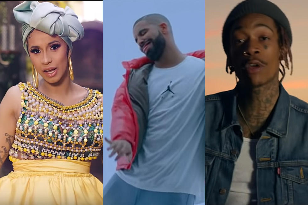 Rappers With The Most Youtube Views For Single Music Video Xxl