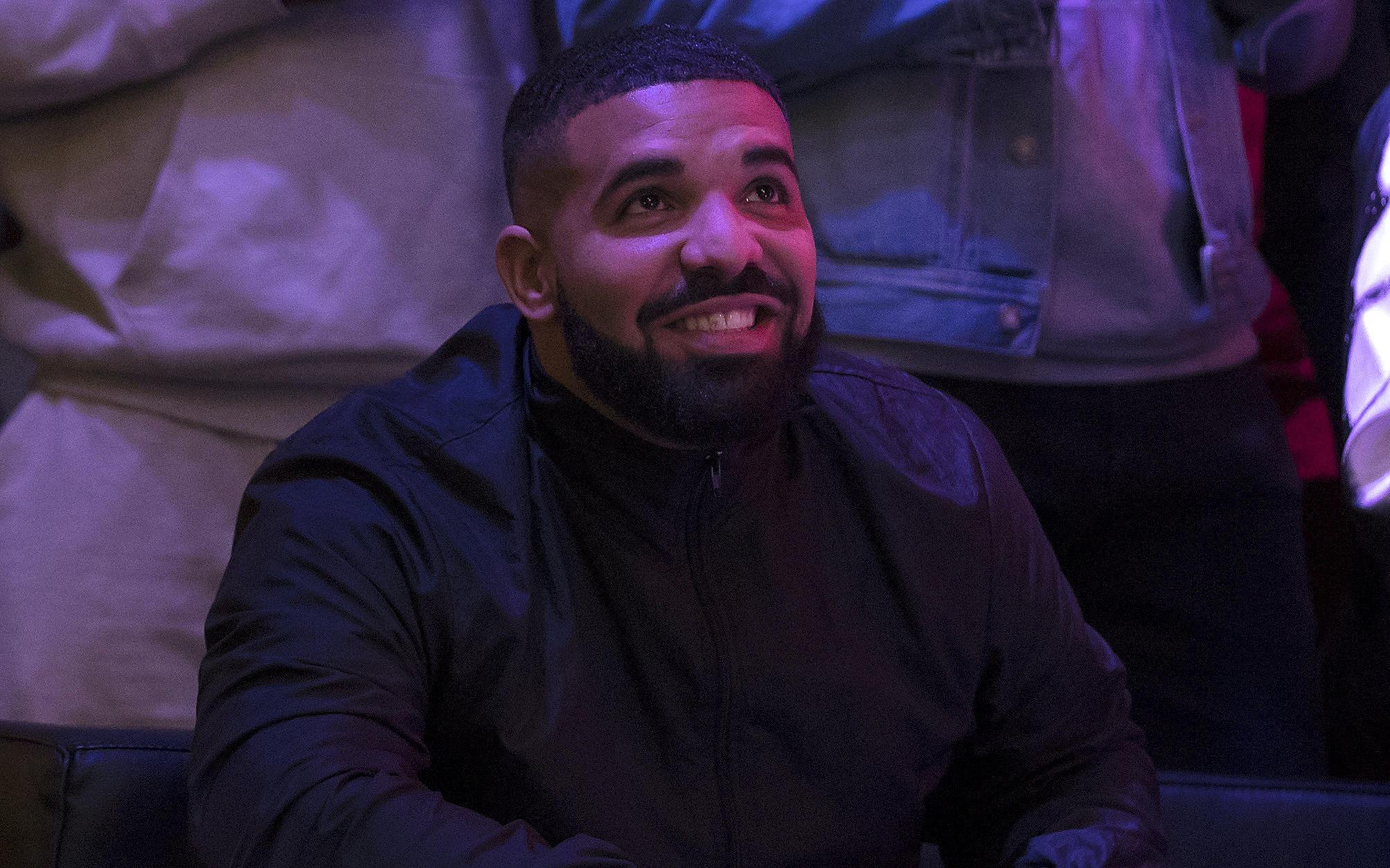 Is Drake Dropping His New Album Tonight Xxl