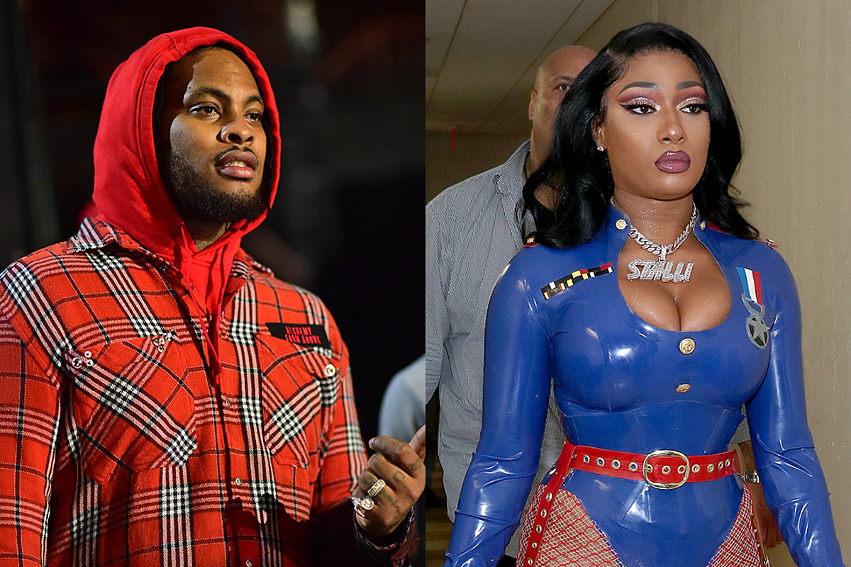 Waka Flocka Flame Denies Supporting Tory Lanez Over Megan Thee Stallion - XXLMAG.COM