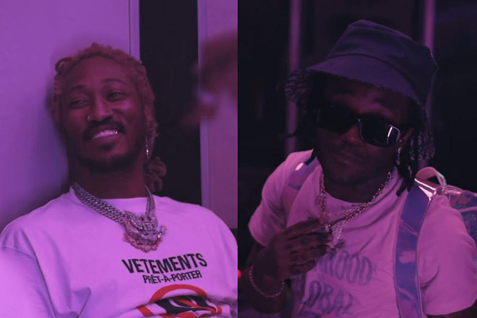 Trailer For Future And Lil Uzi Vert S New Project Drops Watch Xxl