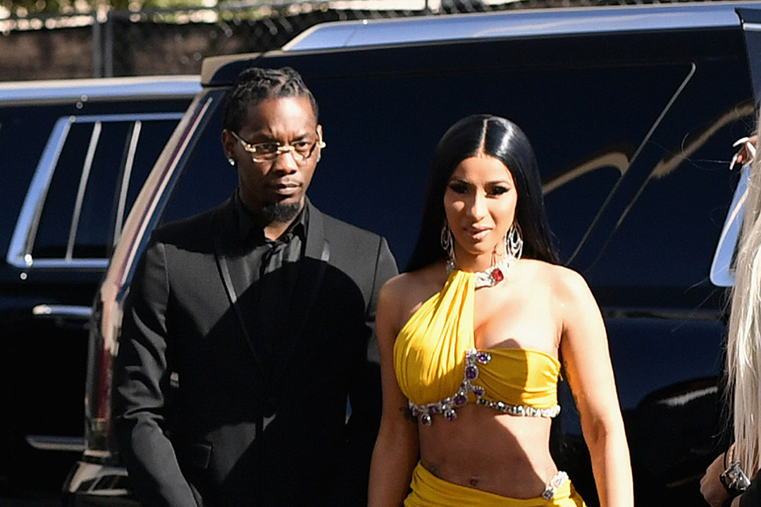 Cardi B Explains Why She Divorced Offset