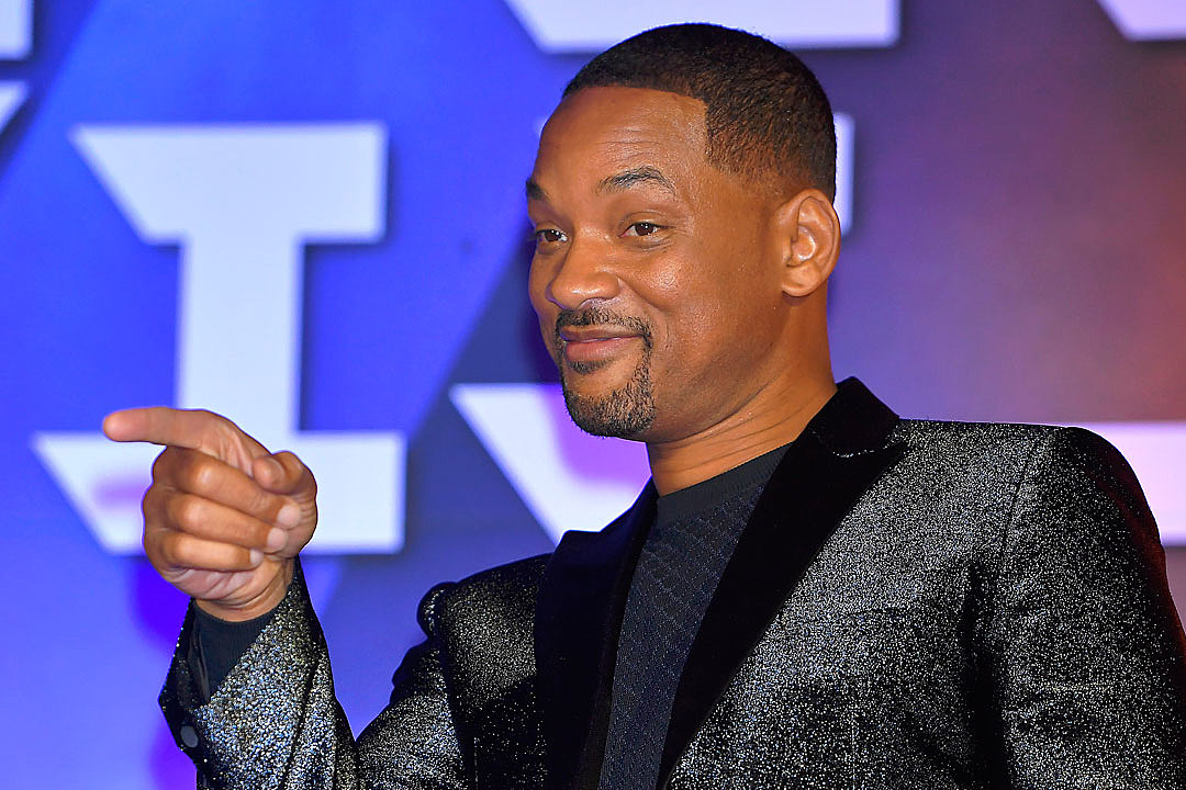 Why Will Smith's G.O.A.T. Status Isn't Up for Debate