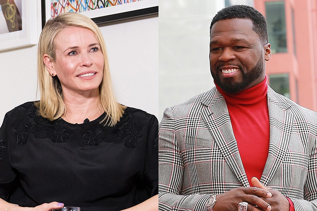 50 Cent's Ex Offers to Pay Taxes If He Stops Supporting Trump