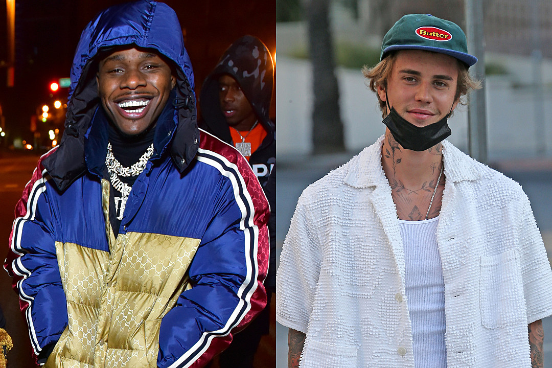 DaBaby Says He Has Multiple New Songs With Justin Bieber