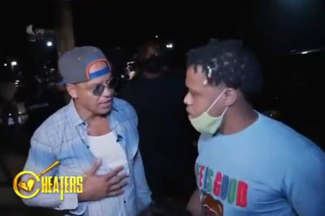 Peter Gunz Is Hosting Cheaters TV Show and People Are Clowning