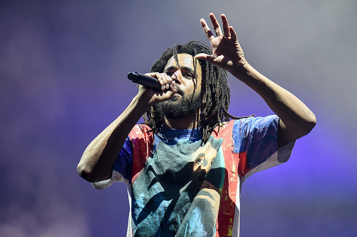 J. Cole Announces Headlining Tour With 21 Savage, Morray