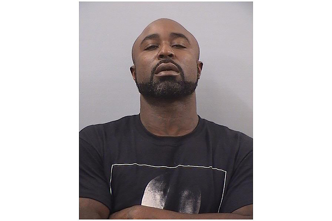 Young Buck Arrested for Domestic Assault, Vandalism Over $10,000