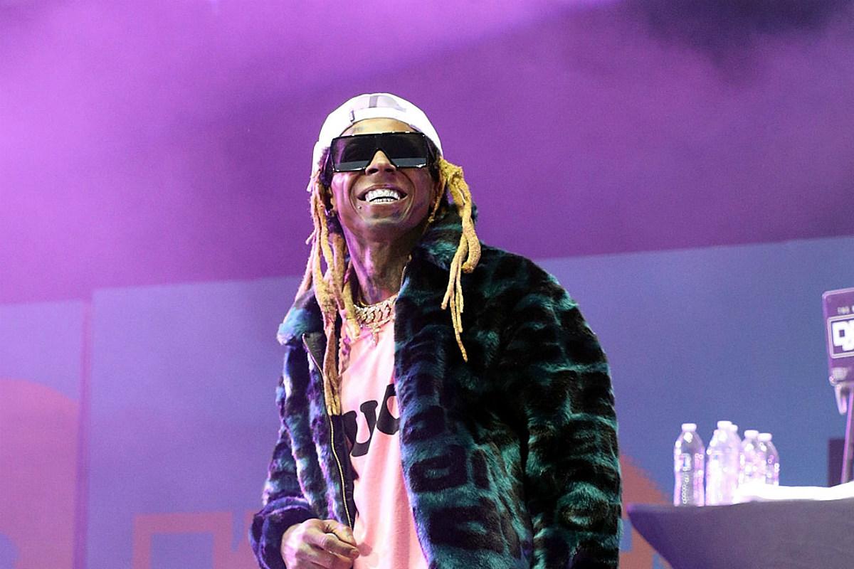 Lil Wayne Drops No Ceilings 3 Mixtape: Listen - XXLMAG.COM