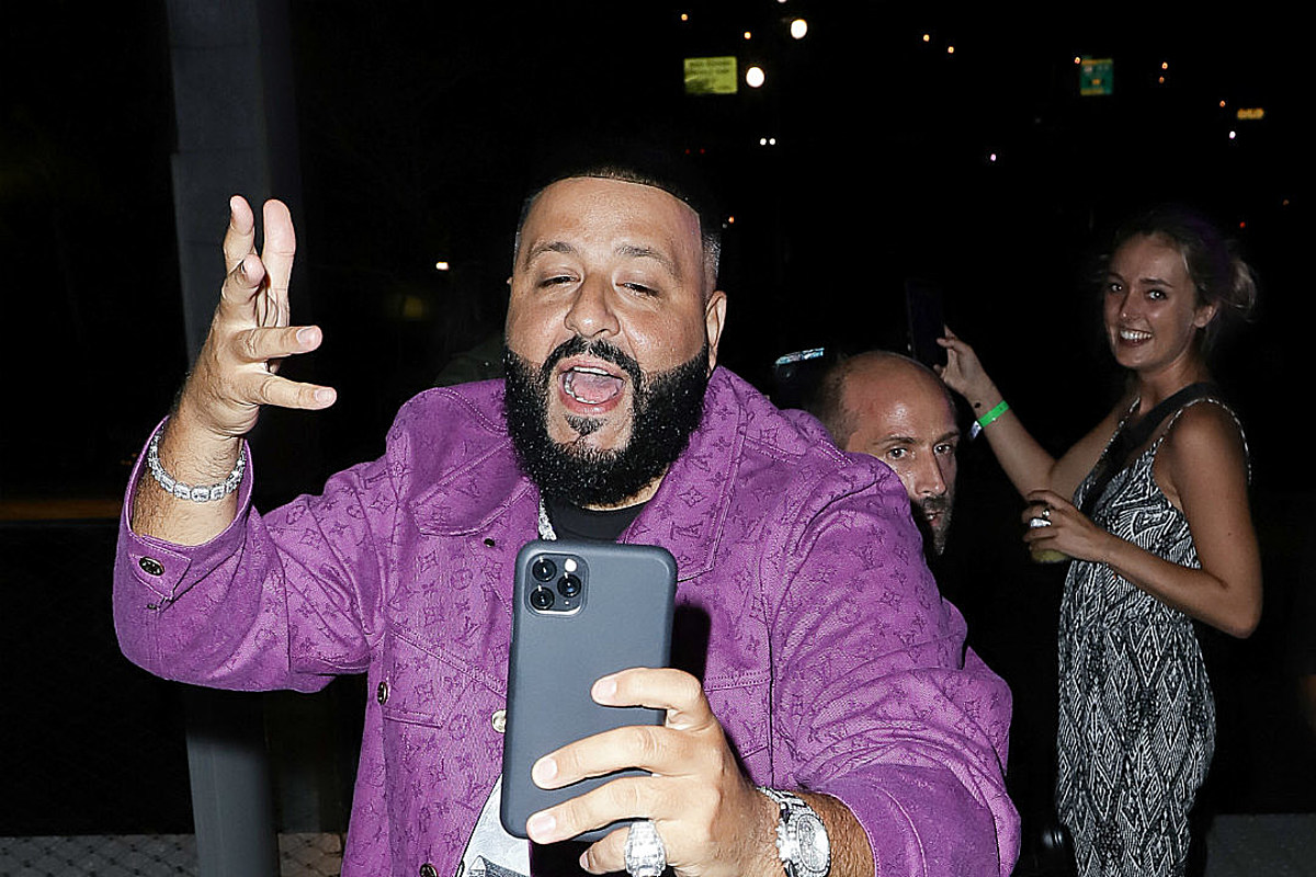 Photo of Here Are DJ Khaled's Funniest Catchphrases
