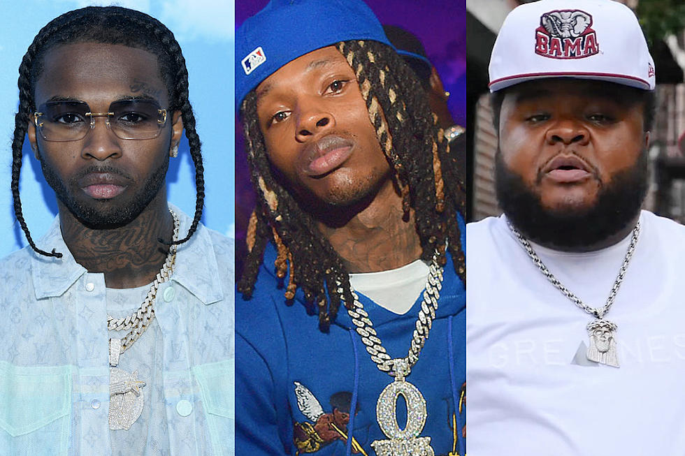 Rest in Peace to Rappers We've Lost in 2020