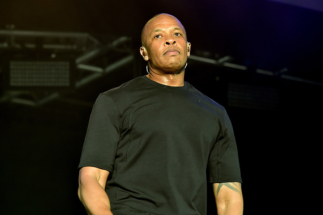 Dr. Dre's Oldest Daughter Says She's Homeless, Living Out of Car