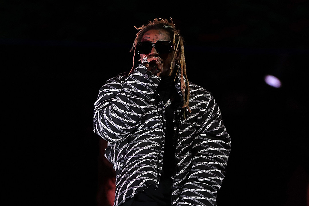 Lil Wayne Confirms New Young Money Compilation Album