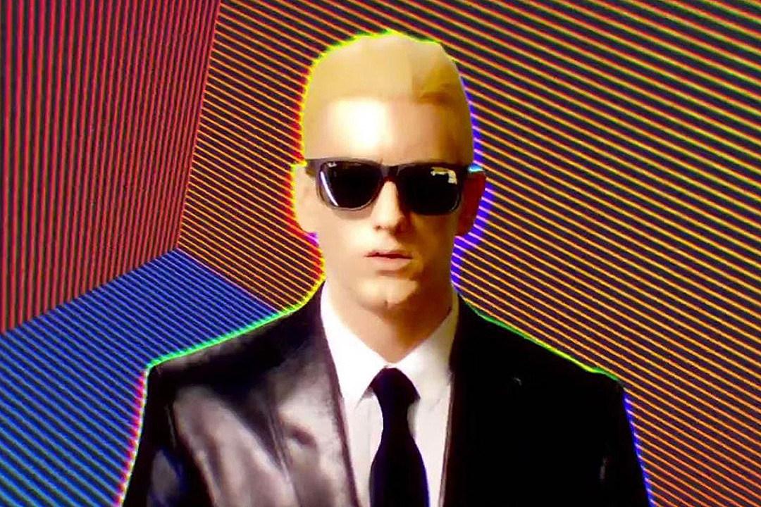 Eminem 'Rap God' Lyrics