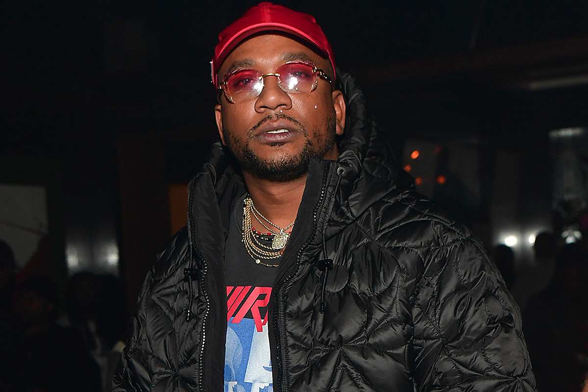 CyHi The Prynce Says Someone Tried to Gun Him Down on Highway