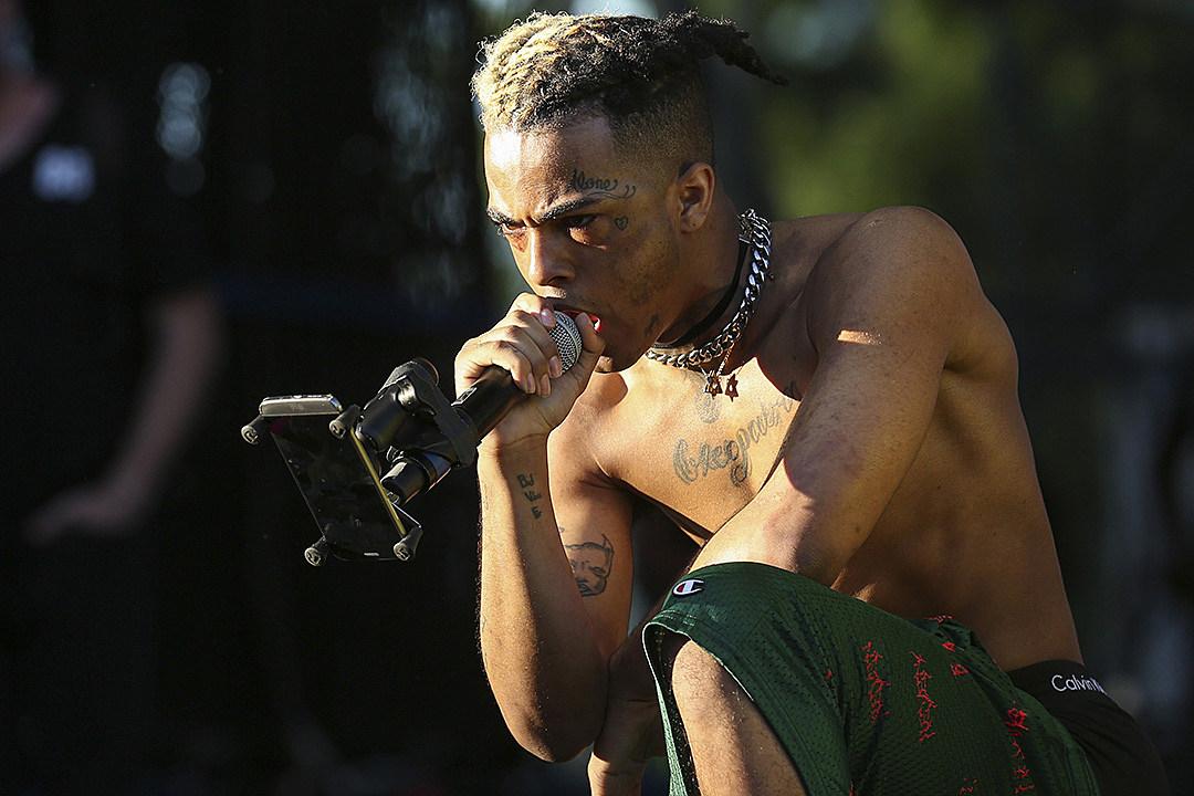 XXXTentacion 'Revenge' Lyrics