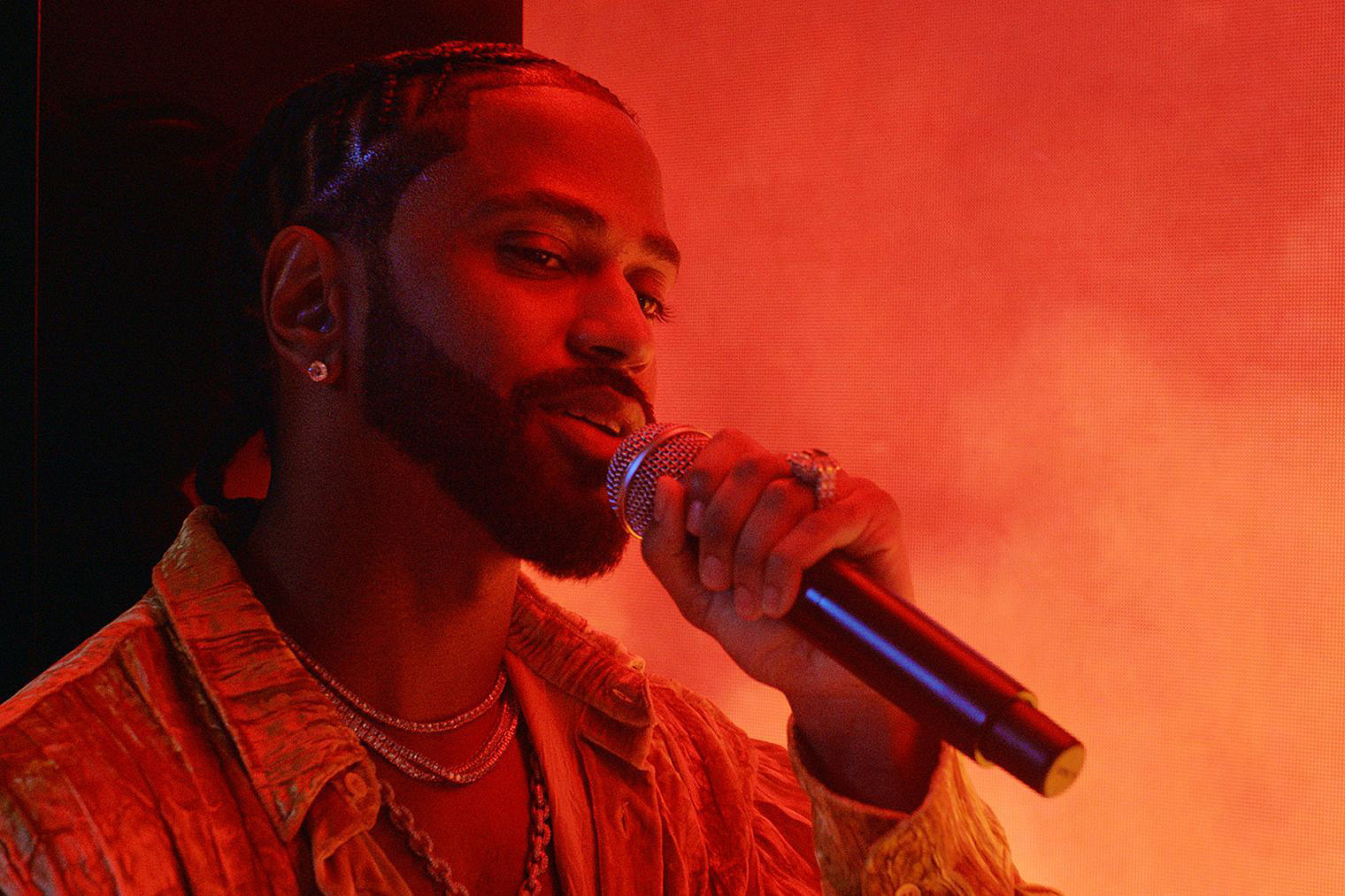 Big Sean Reveals He Has Contemplated Suicide
