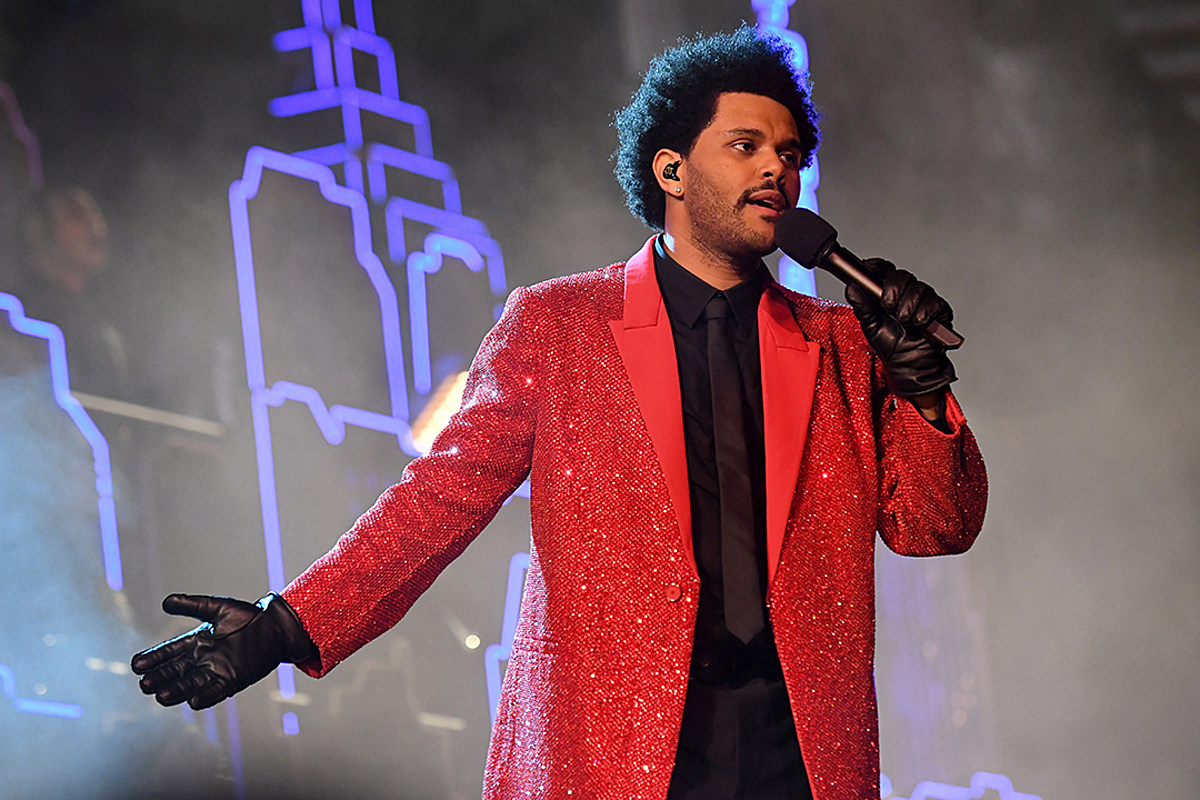 The Weeknd Will Boycott the Grammys Every Year Now | Screen Lately