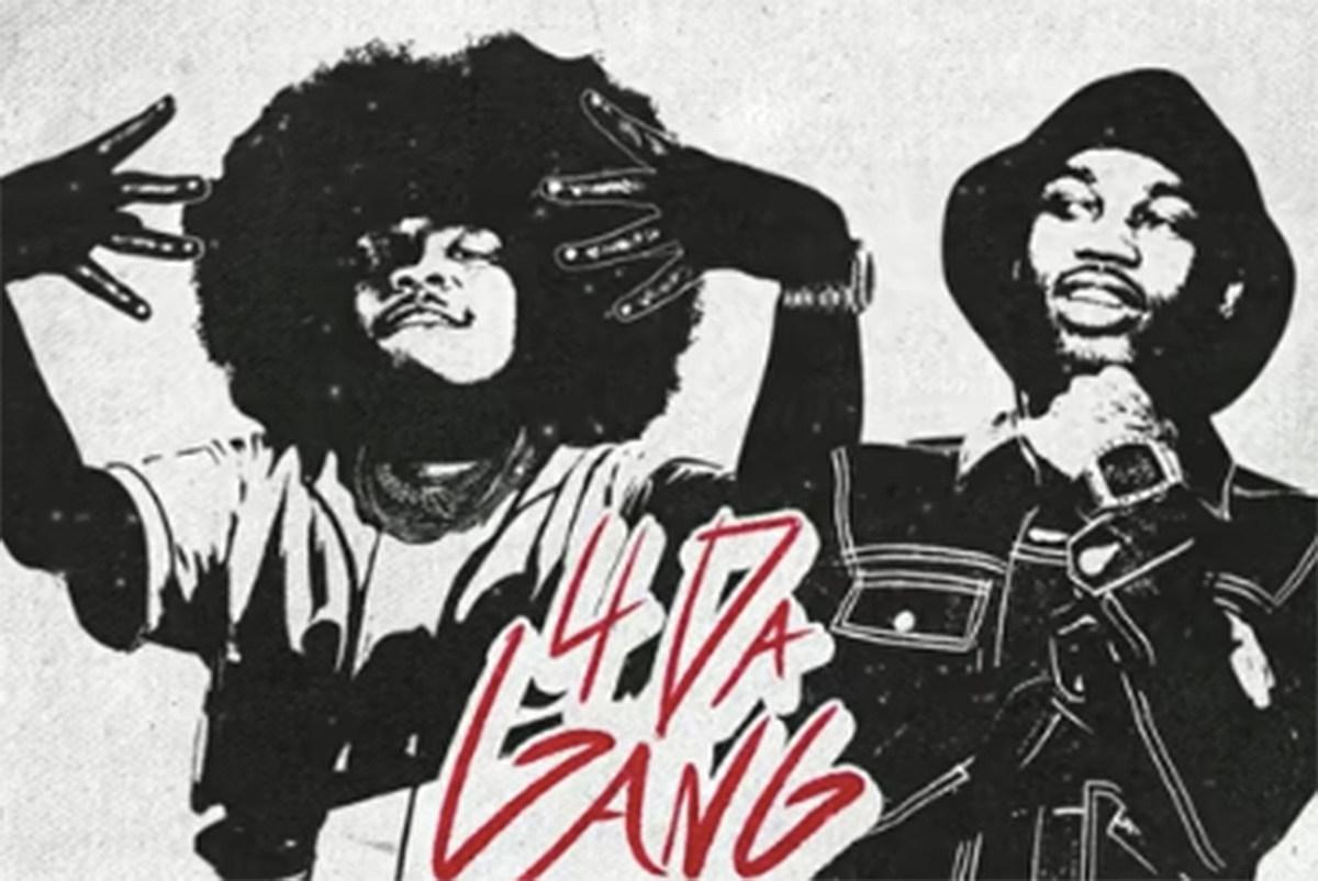 42 Dugg and Roddy Ricch's '4 Da Gang' Lyrics