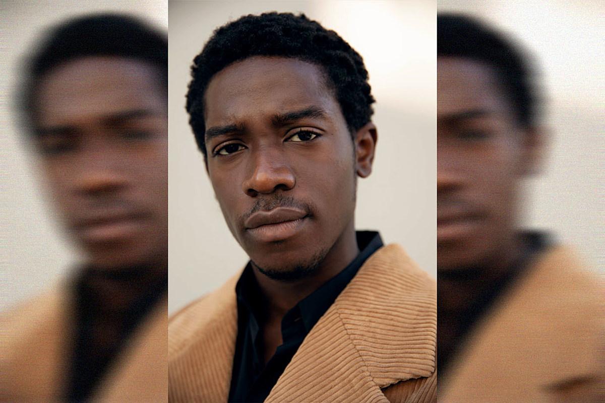 Snowfall Actor Damson Idris Is a Fan of 50 Cent & Kendrick Lamar