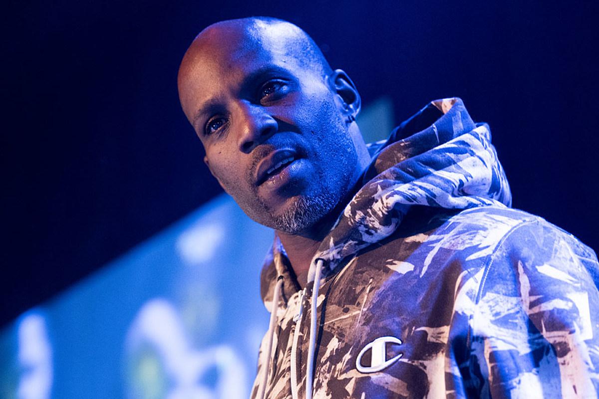 Kanye Wests Yeezy DMX Tribute Shirt Raises $1 Million