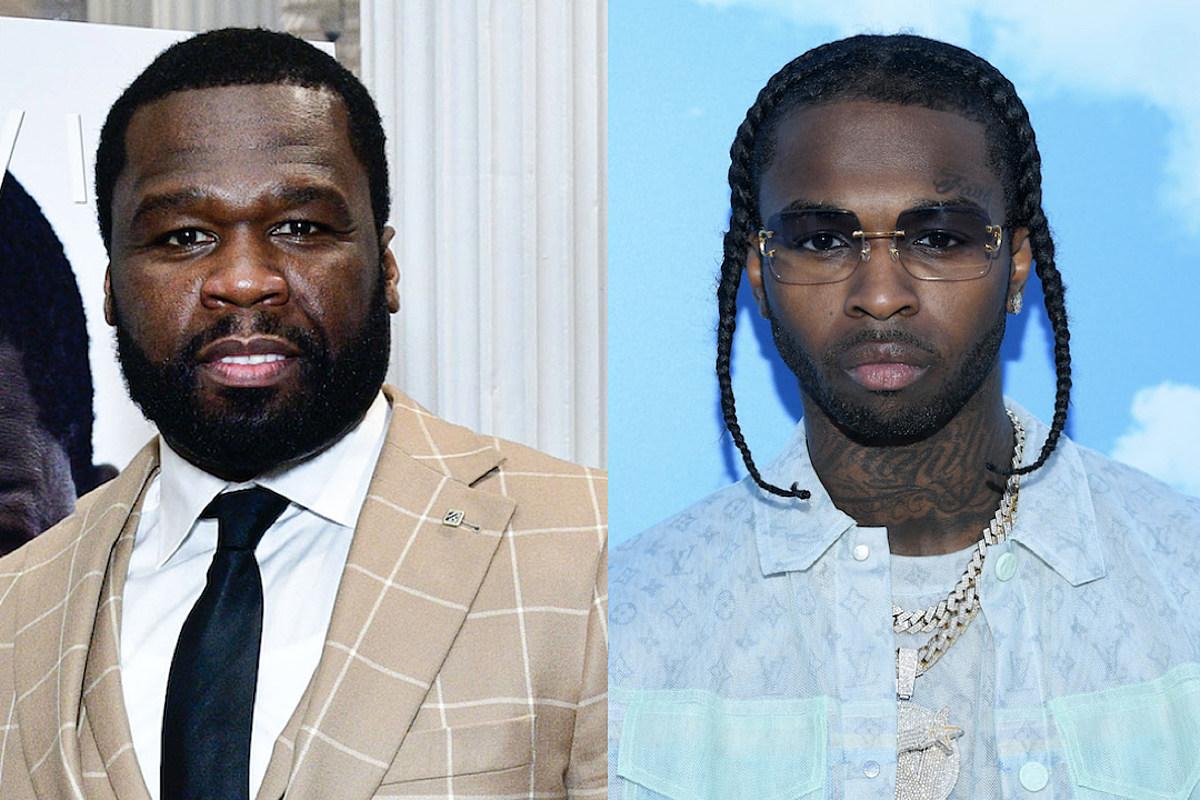 50 Cent Next Album