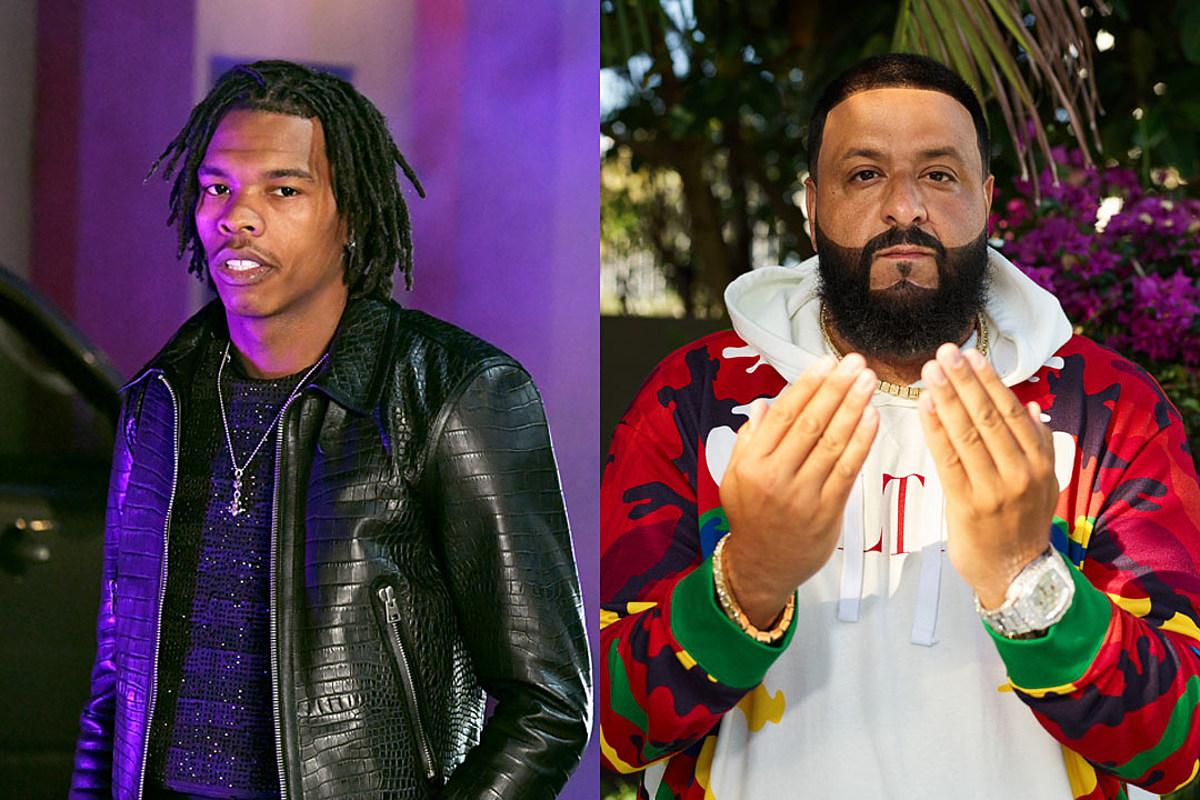 Lil Baby Interviews DJ Khaled to Celebrate Khaled Khaled Album