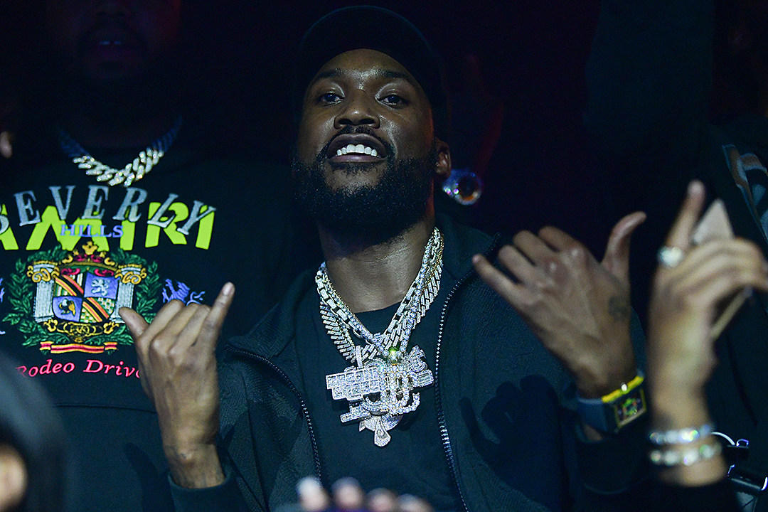 Meek Mill Buys $50,000 Worth of Dogecoin