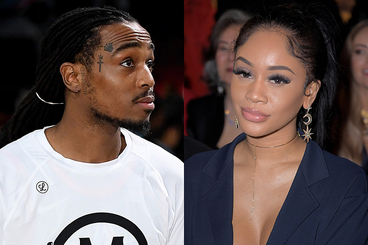 Quavo Confirms He Actually Had Saweetie's Bentley Repossessed?