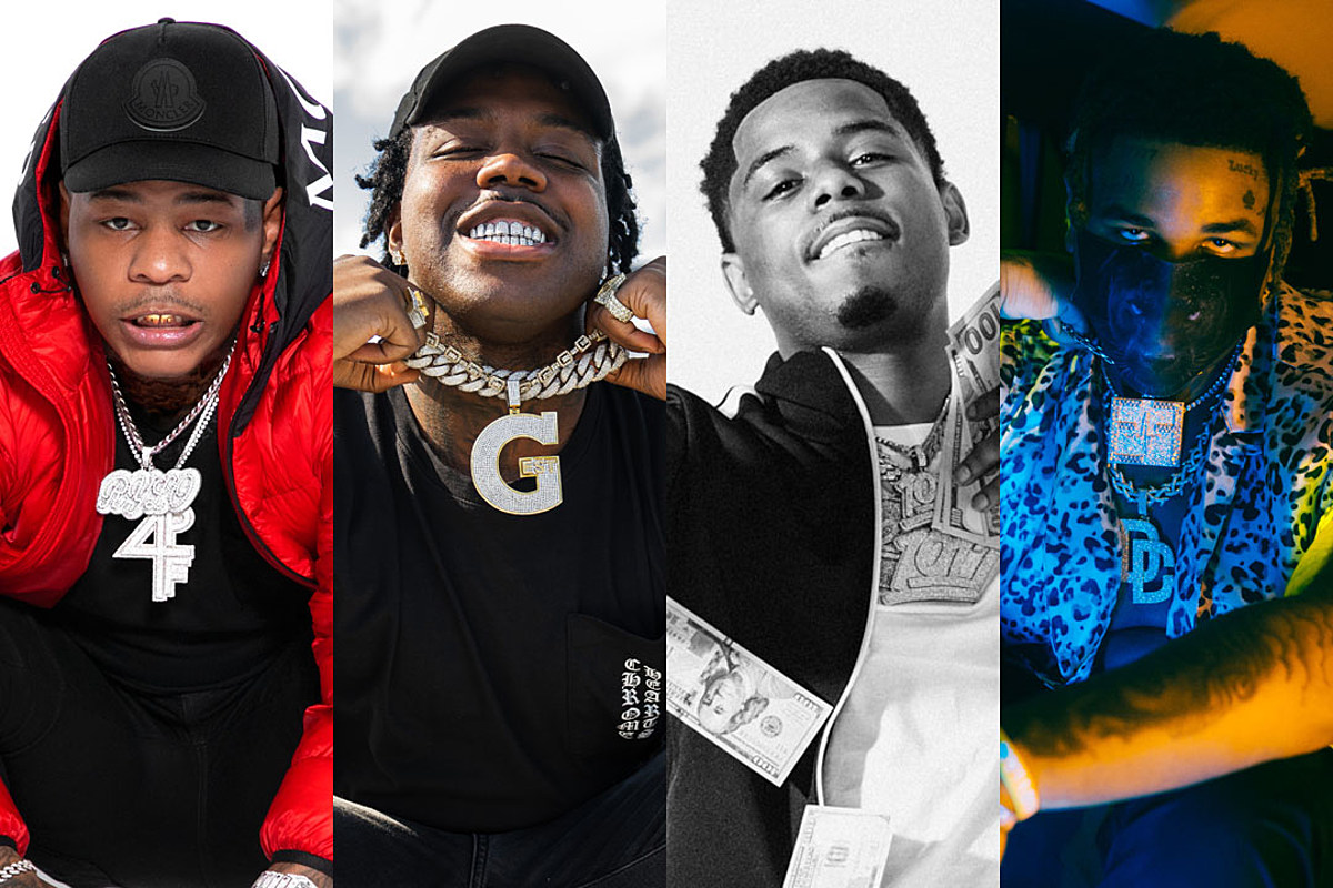 Lil Baby, Yo Gotti & More Share Who's Next Up on Record Labels