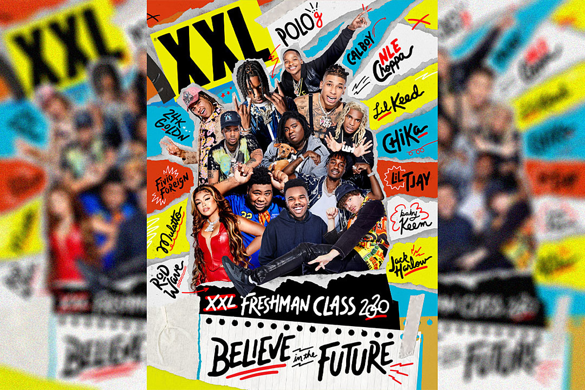 What the 2020 XXL Freshman Class Has Been Up to Since Last Year
