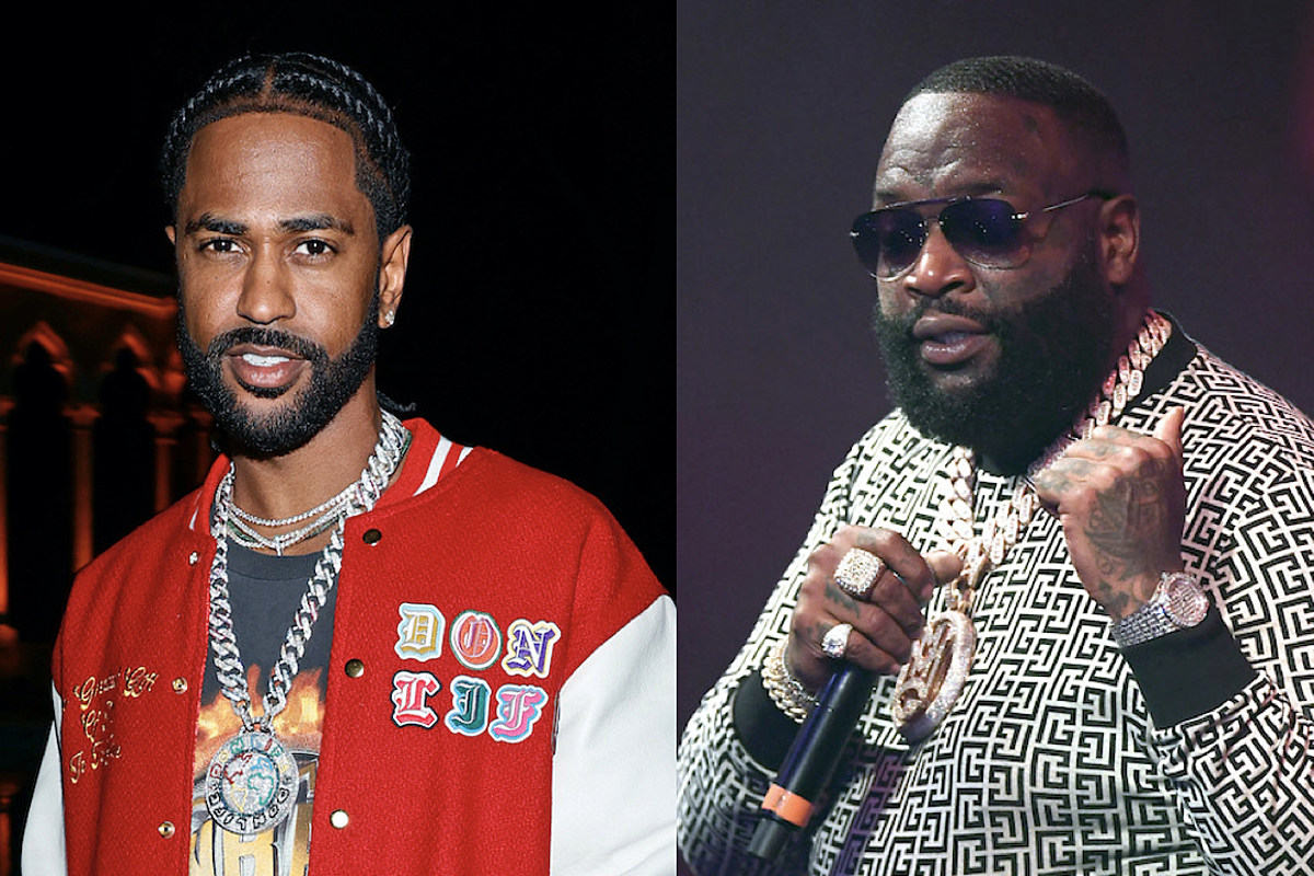 MTV Cribs to Return With Big Sean, Rick Ross Episodes and More