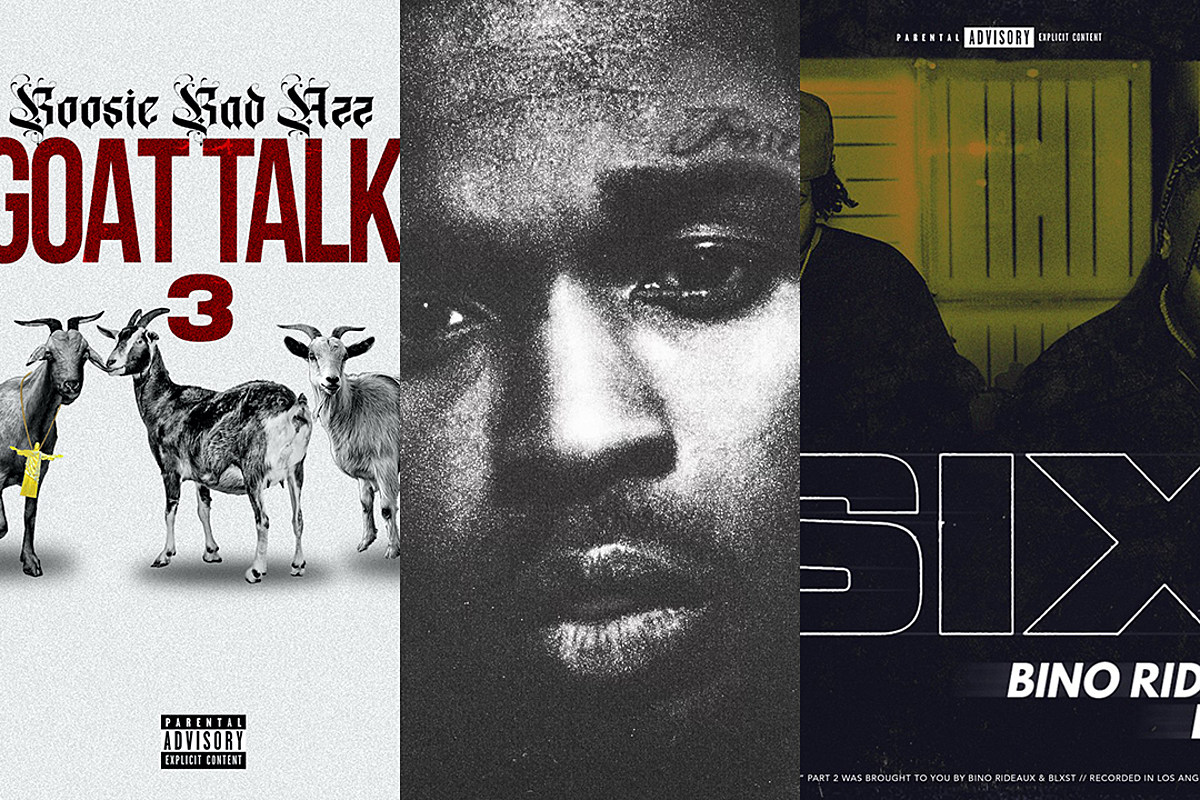Pop Smoke, Boosie BadAzz and More – New Projects This Week