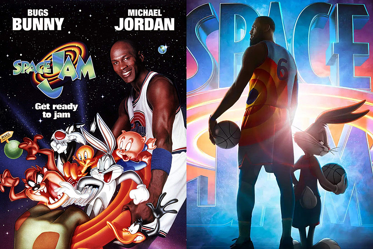 Best Space Jam References in Hip-Hop