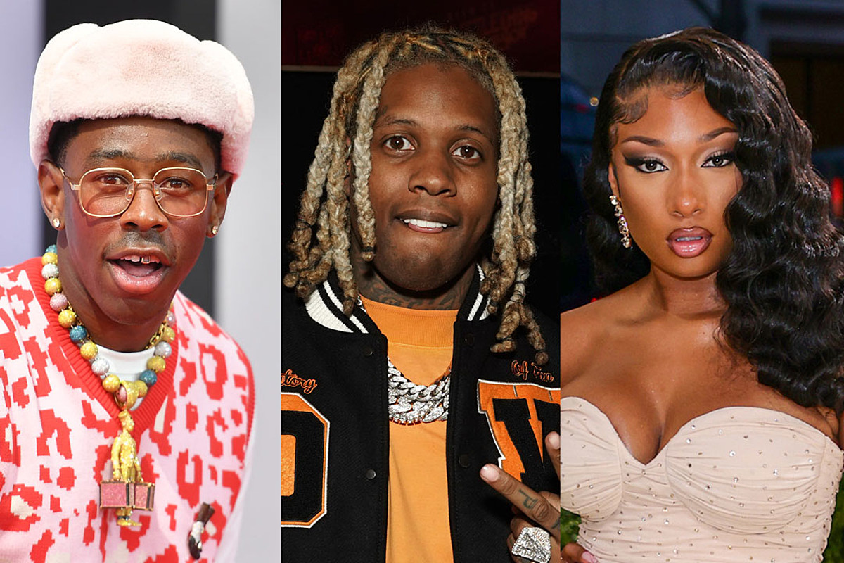 Rappers Will Create Next Big Moment at 2021 BET Hip Hop Awards