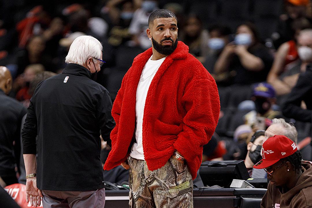 Drake Threatened Legal Action Against Degrassi