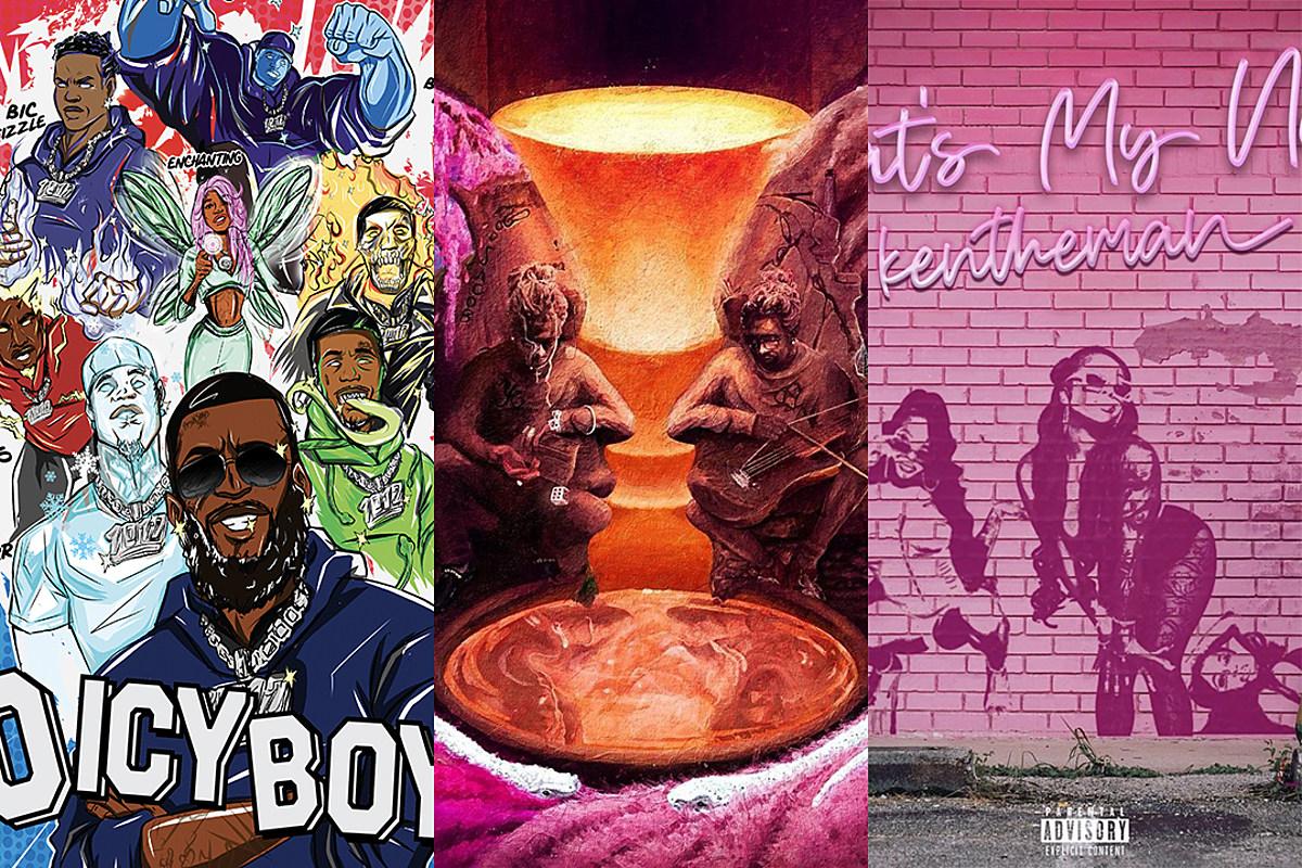 Young Thug, Gucci Mane, KenTheMan and More