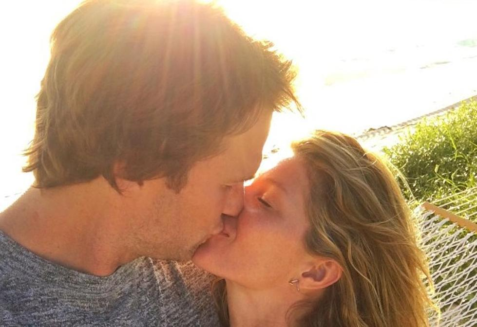 Get Very Jealous of Gisele Bundchen, with Photos of Her and