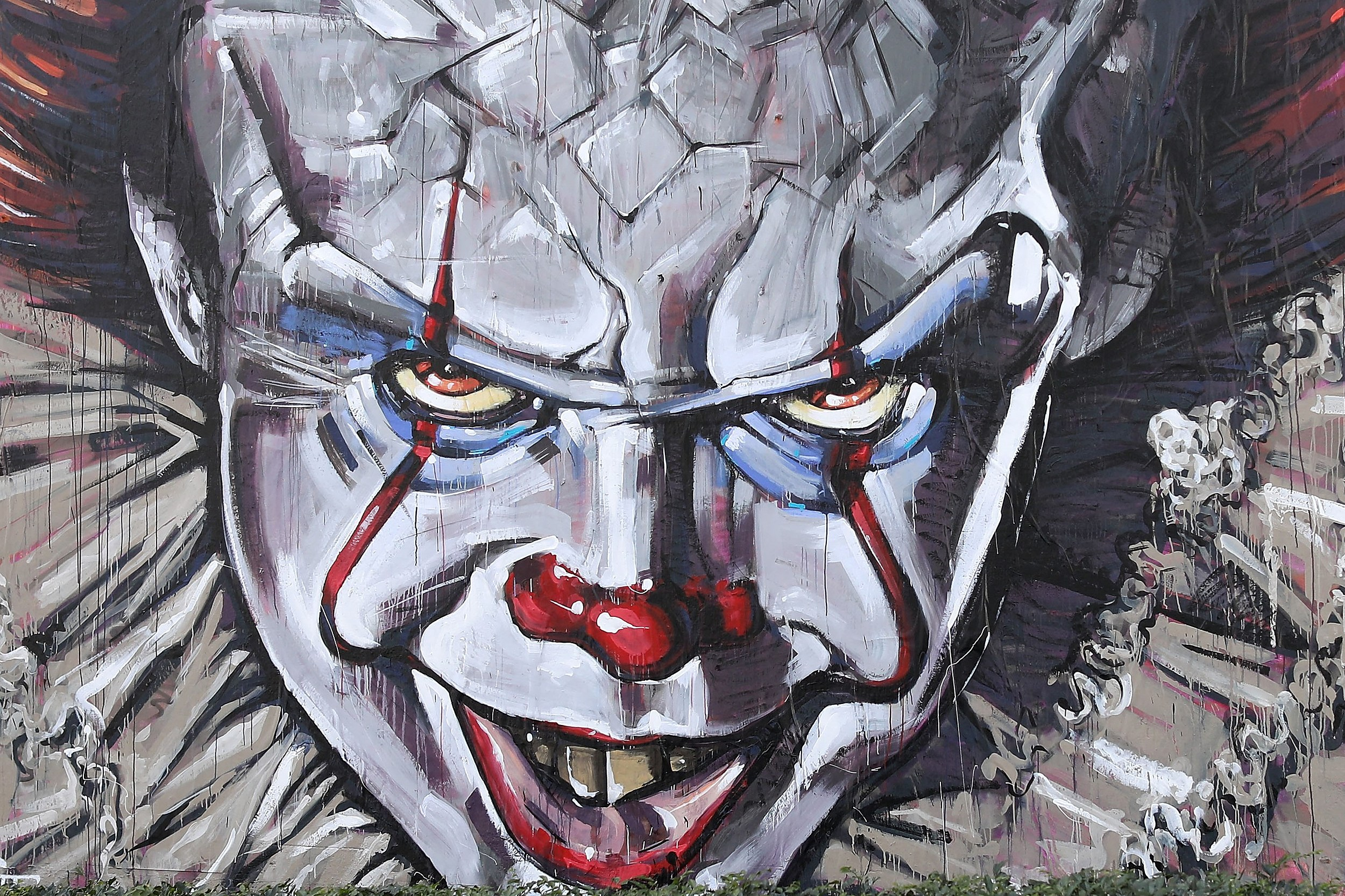 Halloween Bash 2020 94.9 Wanna Win Our Halloween Bash Contest? Here's How To Be Pennywise!
