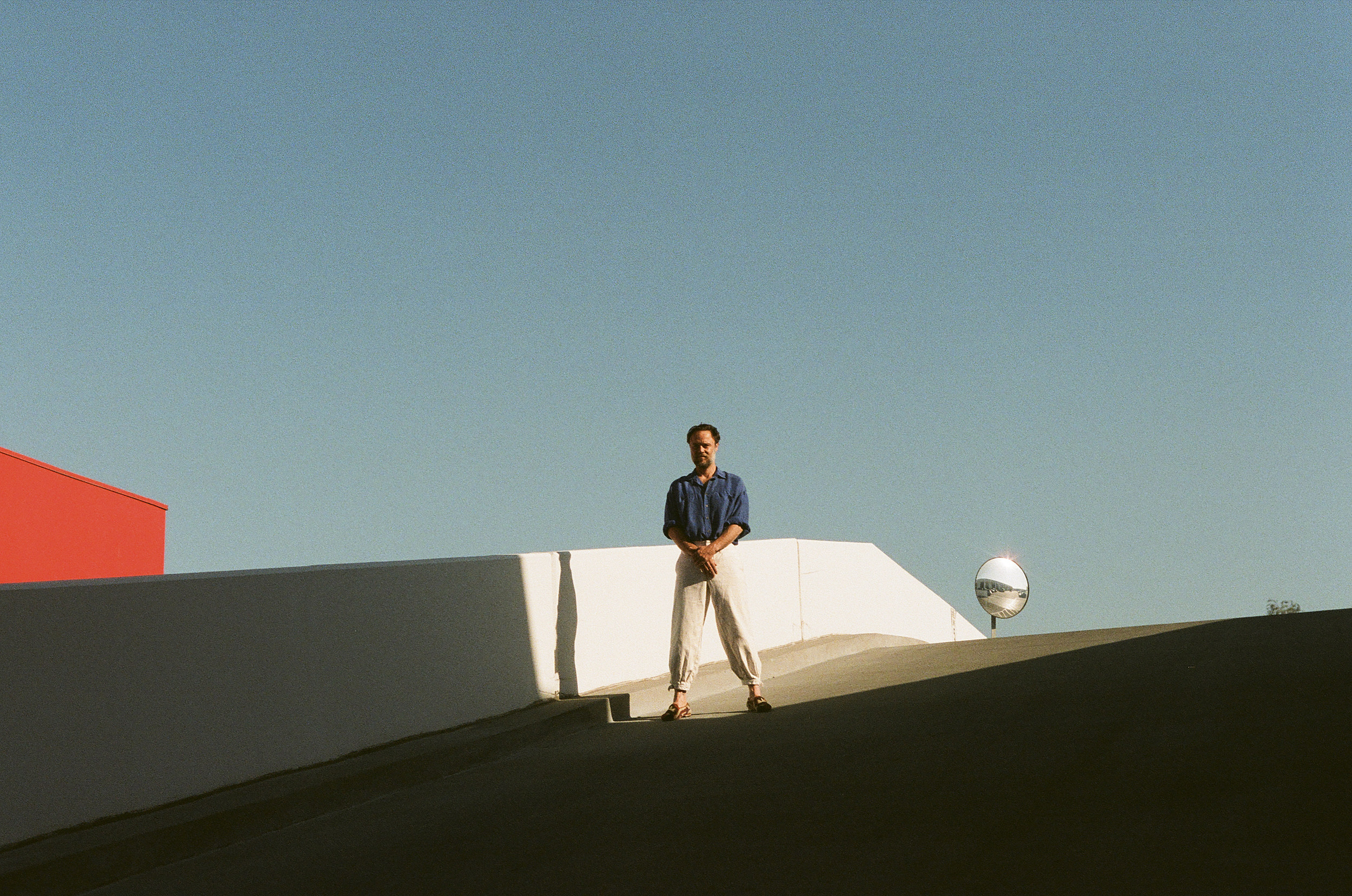 Rodrigo Amarante – Maré