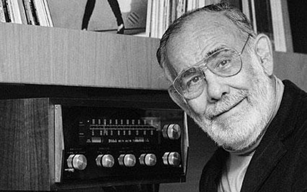 Jerry Wexler, RIP