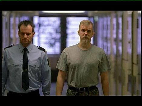 Varg Vikernes is free, Iran, a Norwegian black metal movie