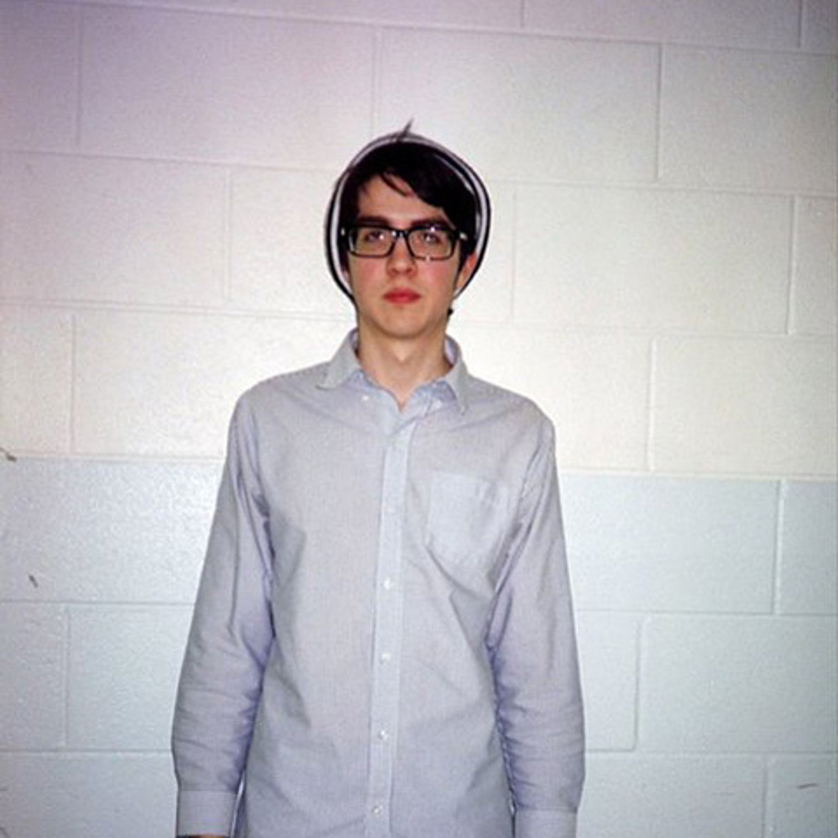 Seattle S Car Seat Headrest Released How To Leave Town Touring