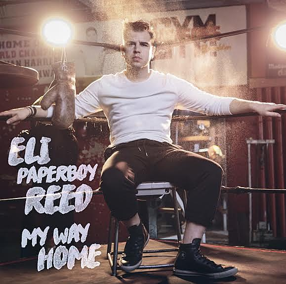 Eli Paperboy Reed Releasing My Way Home Stream Hold Out